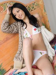 Aino is an Japanese model who enjoys getting her need for fucking taken care of pictures at find-best-lingerie.com