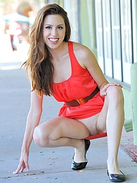 Lola the lady in red pictures at kilovideos.com