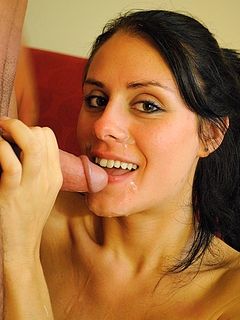 Free Facial Porn Movies and Free Facial Sex Pictures