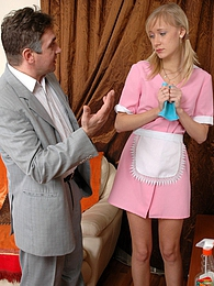 Older male using some tricky methods aching to probe and poke a fresh slit pictures at freekilosex.com
