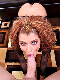 Joslyn James Blowjob POV Pics pictures at kilogirls.com
