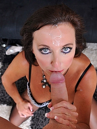Ciara Blue Coguar Facial Pics - Ciara Blue flew all the way from the deep south just to suck your dick pictures at find-best-tits.com