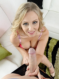 Julia Ann Blowjob Is Back Pics - sucks your fat cock dry pictures