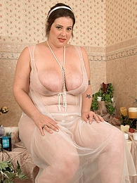 Wet Angel pictures at freelingerie.us