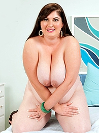 A Girl With More Of Everything pictures at kilovideos.com