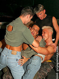 Hot booze drinking gays fucking cute tight bums hardcore pictures at kilosex.com