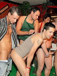 Gay chaps drilling tight assholes with big stiff boners pictures at kilopills.com