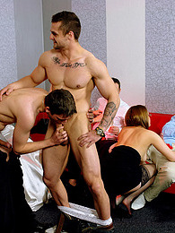 Picky guys banging tight pussies and cute male buttholes pictures at kilogirls.com