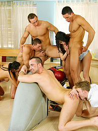 Pusys loving bisexual men enjoy fucking sexy young girls pictures at freekilomovies.com