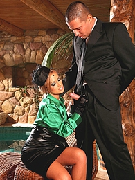 Horny chap nailing a chick with his big stiff dick hard pictures at freekiloclips.com