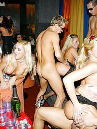Hot chicks get drunk and have wild sex orgies with guys pictures at kilovideos.com