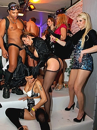 Hot crazy party people love shagging everywhere they can pictures at freekilosex.com