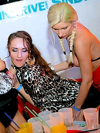 Totally boozed up these girls do crazy things and suck dick pictures at find-best-videos.com