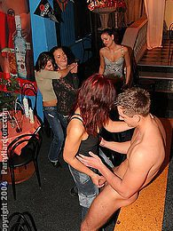Hot girls sucking guy strippers cocksand fucking in a club pictures at find-best-panties.com