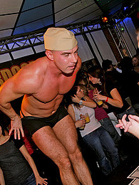 Daring chicks banging guys at a local sex club hardcore pictures at adspics.com