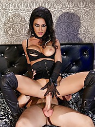 Jessica Men Eater Pics - Jessica Jaymes and Manuel Ferrara in a deviant dream pictures at sgirls.net