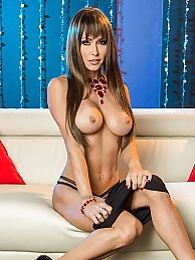 Jessica Jaymes Demon Lust Pics - Hardcore pictures at lingerie-mania.com