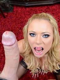 Briana Banks Best POV P - ready to suck your fat big cock pics