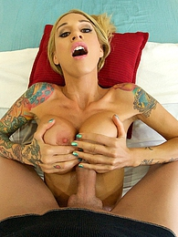 Sarah Jessie Gets A Massage P - Sucked you off in POV pictures at find-best-tits.com