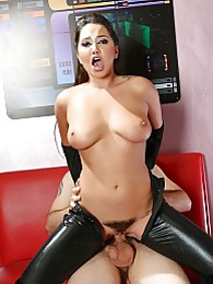 Karlee Grey Space Sex P - witness her get fucked pictures at dailyadult.info