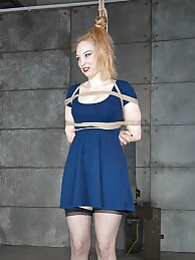 What did Delirious Hunter want for the holidays? pictures at dailyadult.info