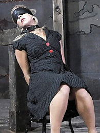 Dia Zerva Predicament Bound pictures at dailyadult.info