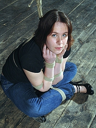 Bronte Is Getting Pulverized pictures at dailyadult.info