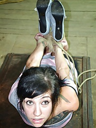 Juliette Learns to Yield pictures at freekiloclips.com