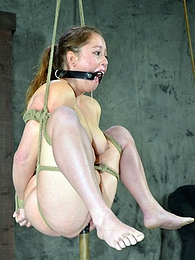 Alexxa Bound Get Bound pictures at dailyadult.info