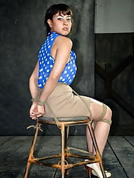 Elise Seduces Siren Wolf pictures at dailyadult.info