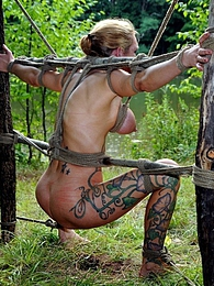 Rain Meets The Woodsman pictures at dailyadult.info