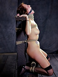 Alisha Adams is Captured pictures at dailyadult.info
