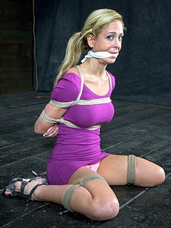 Free Bondage Sex Pictures and Free Bondage Porn Movies