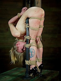 Sarah Jane Ceylon is a Flexi-Bitch pictures at find-best-videos.com