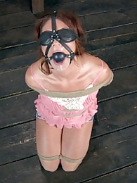 Cici Rhodes on the Road to Ruin pictures at dailyadult.info