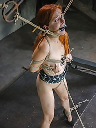 Penny Pax Gets Some Girl/Girl Time With Elise Graves pictures at kilomatures.com