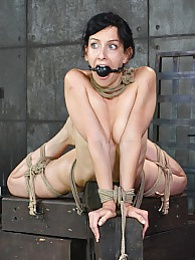 Bondage Therapy pictures at freekiloclips.com