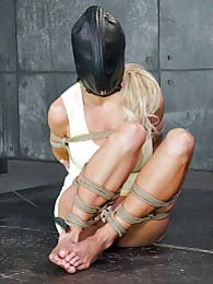 Time To Play With Bondage Barbie pictures at find-best-panties.com