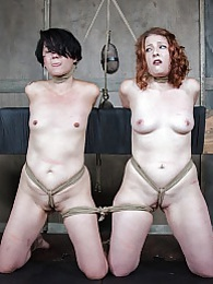 Mia Torro & Kel Bowie: Two Times pictures at find-best-videos.com