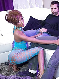 September Dancer Experience Pics - just start to fuck this beautiful sexy Ebony girl pictures at freekilosex.com