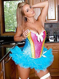 Rainbow pictures at sgirls.net