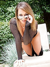 Aviators And Mesh pictures at freelingerie.us