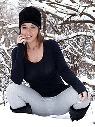 Last Snow pictures at dailyadult.info