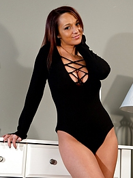 Black Jumpsuit pictures at find-best-lingerie.com