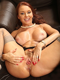 Janet Mason pictures at find-best-mature.com