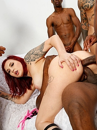 Amber Ivy pictures at freekiloclips.com