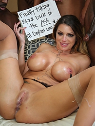 Brooklyn Chase pictures at find-best-tits.com