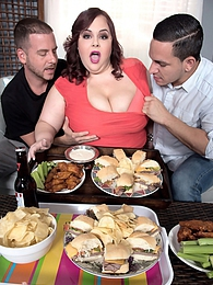 Jordynn Takes Two pictures at dailyadult.info