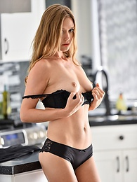 Going For Sheer pictures at lingerie-mania.com
