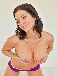 Sexy In Purple pictures at kilovideos.com
